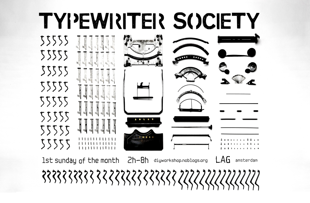 Typewriter(999